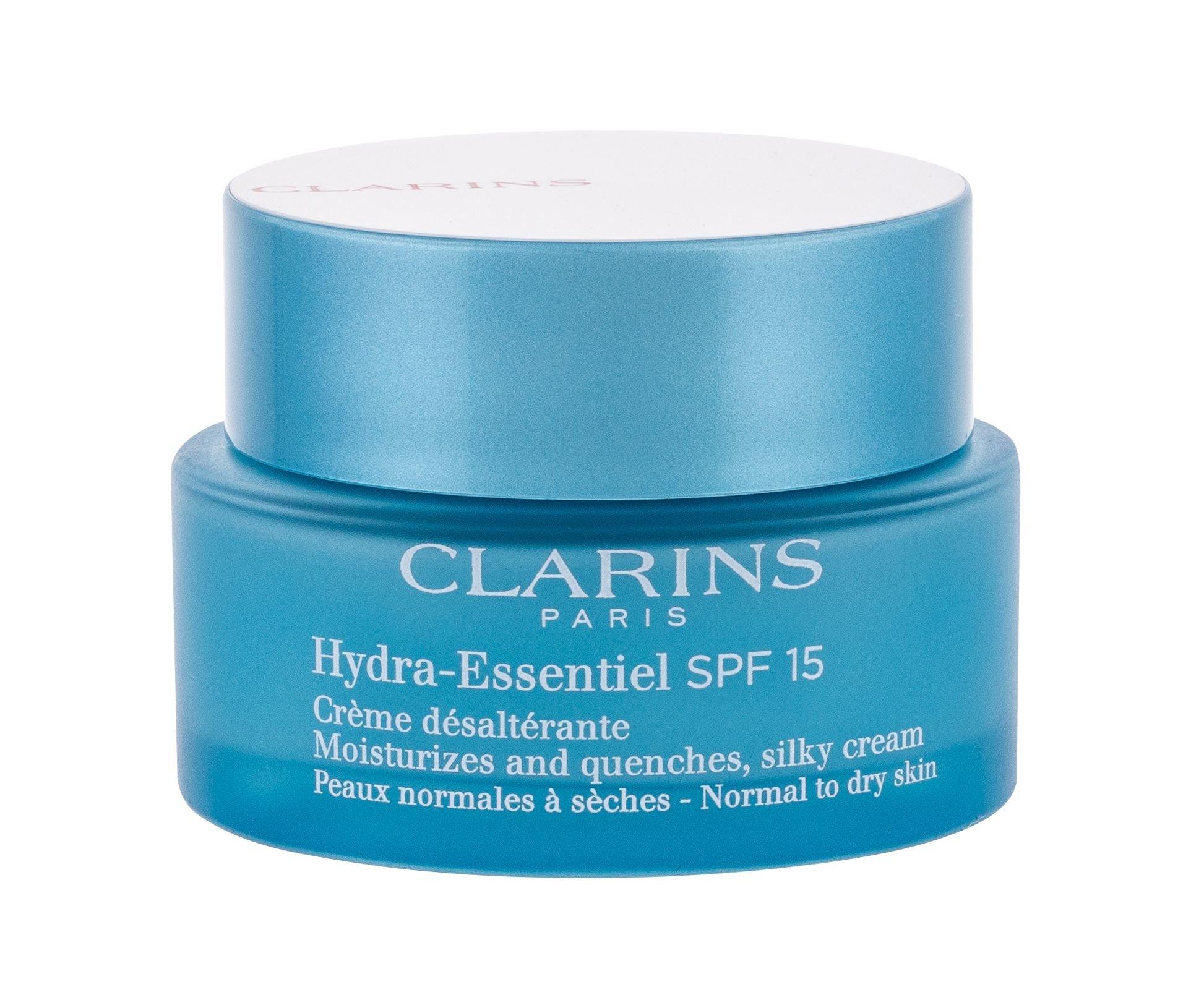 Clarins Hydra-Essentiel Cosmetic 50ml
