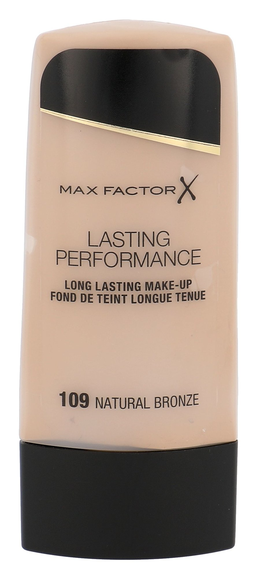 Max Factor Lasting Performance Cosmetic 35ml 109 Natural Bronze