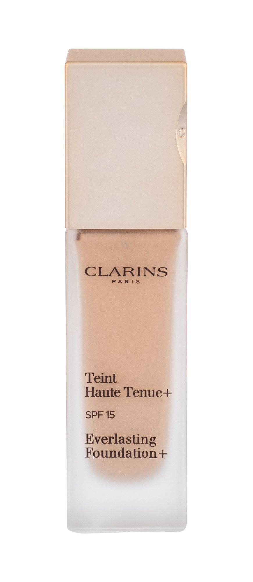 Clarins Everlasting Foundation+ Cosmetic 30ml 110 Honey