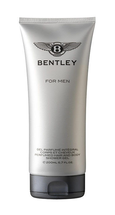 Bentley Bentley For Men Shower gel 200ml