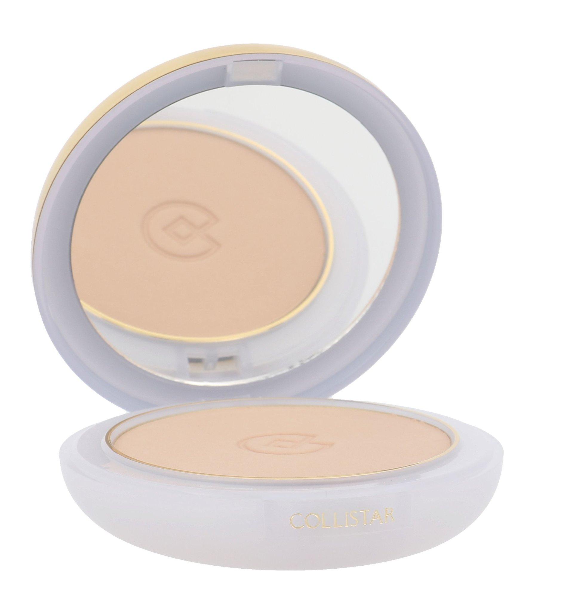 Collistar Compact Matte-Finish Foundation Cosmetic 9ml 2 Beige