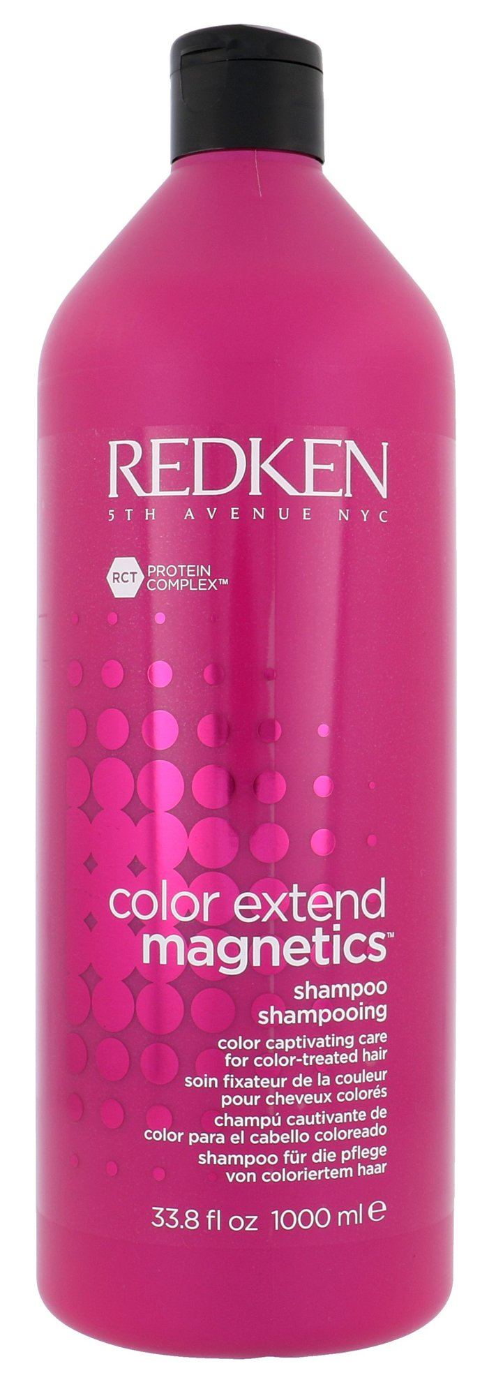 Šampūnas Redken Color Extend Magnetics