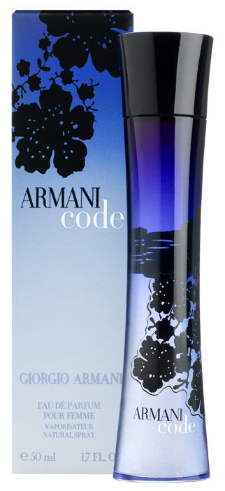 Giorgio Armani Armani Code Women EDP 50ml