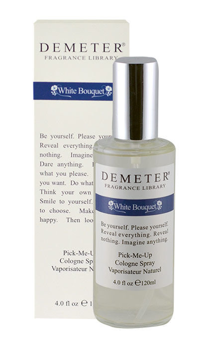 Demeter White Bouquet Cologne 120ml