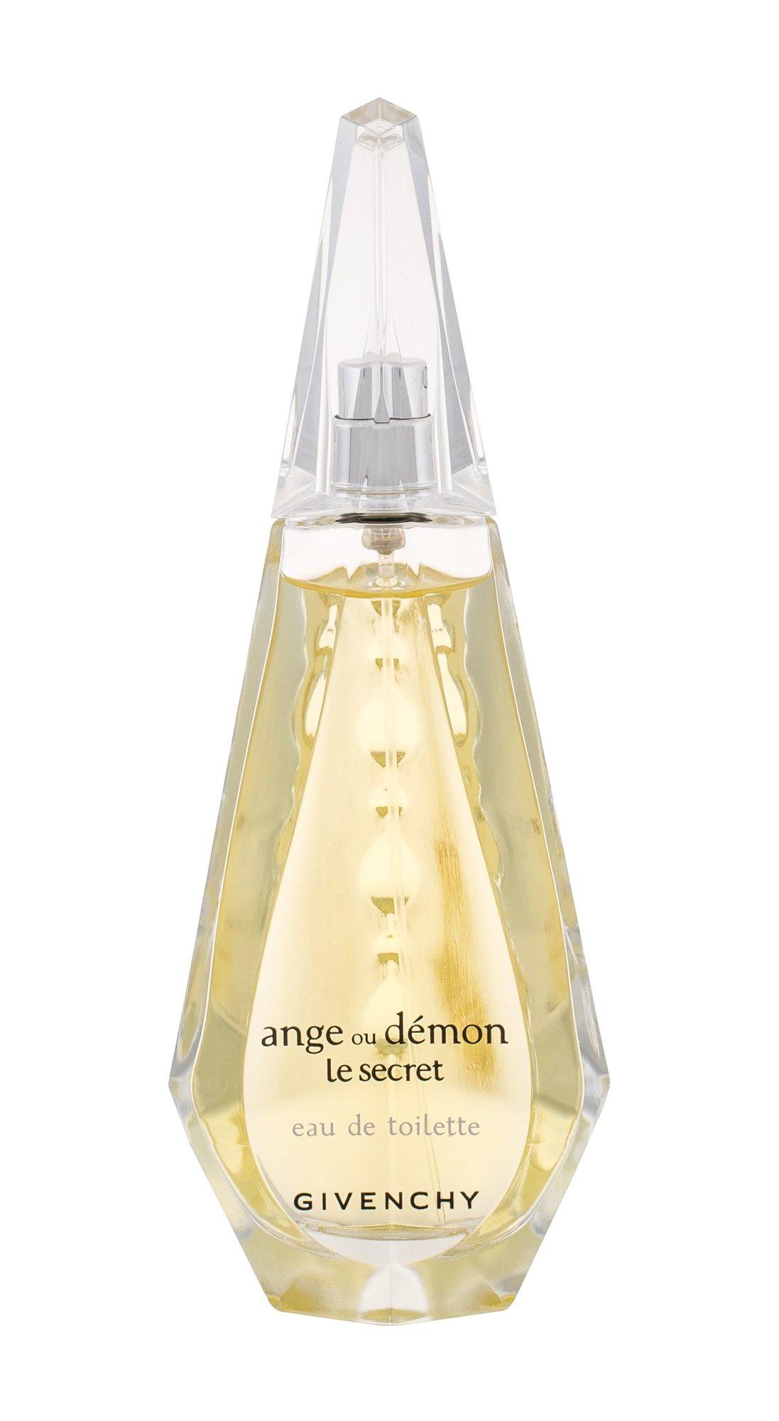 Givenchy Ange ou Demon (Etrange) Le Secret EDT 100ml  2013