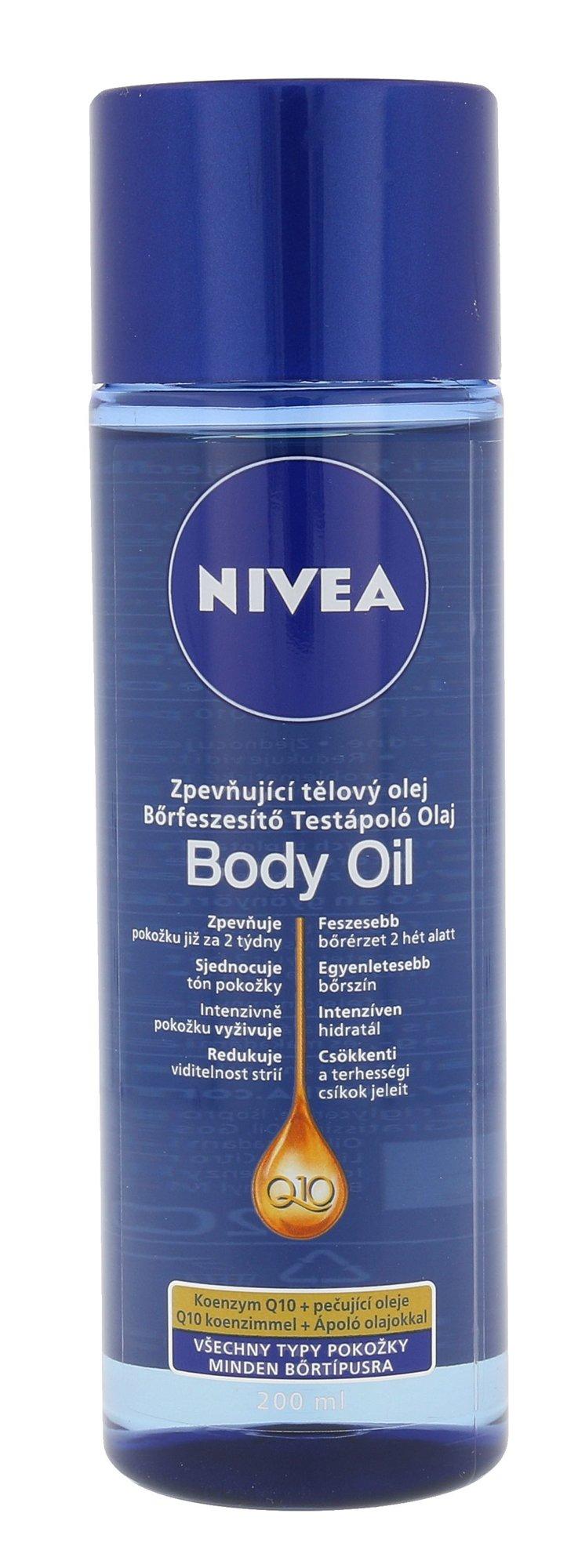 Nivea Q10 Plus Cosmetic 200ml