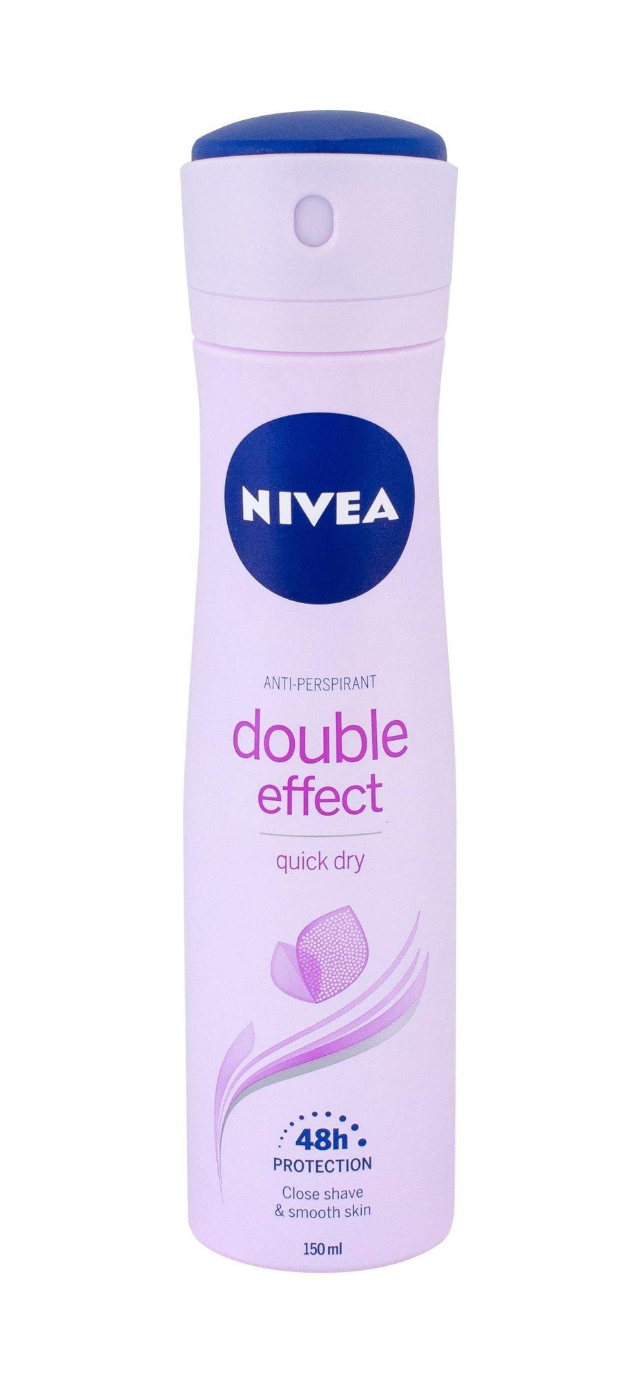 Nivea Double Effect Cosmetic 150ml