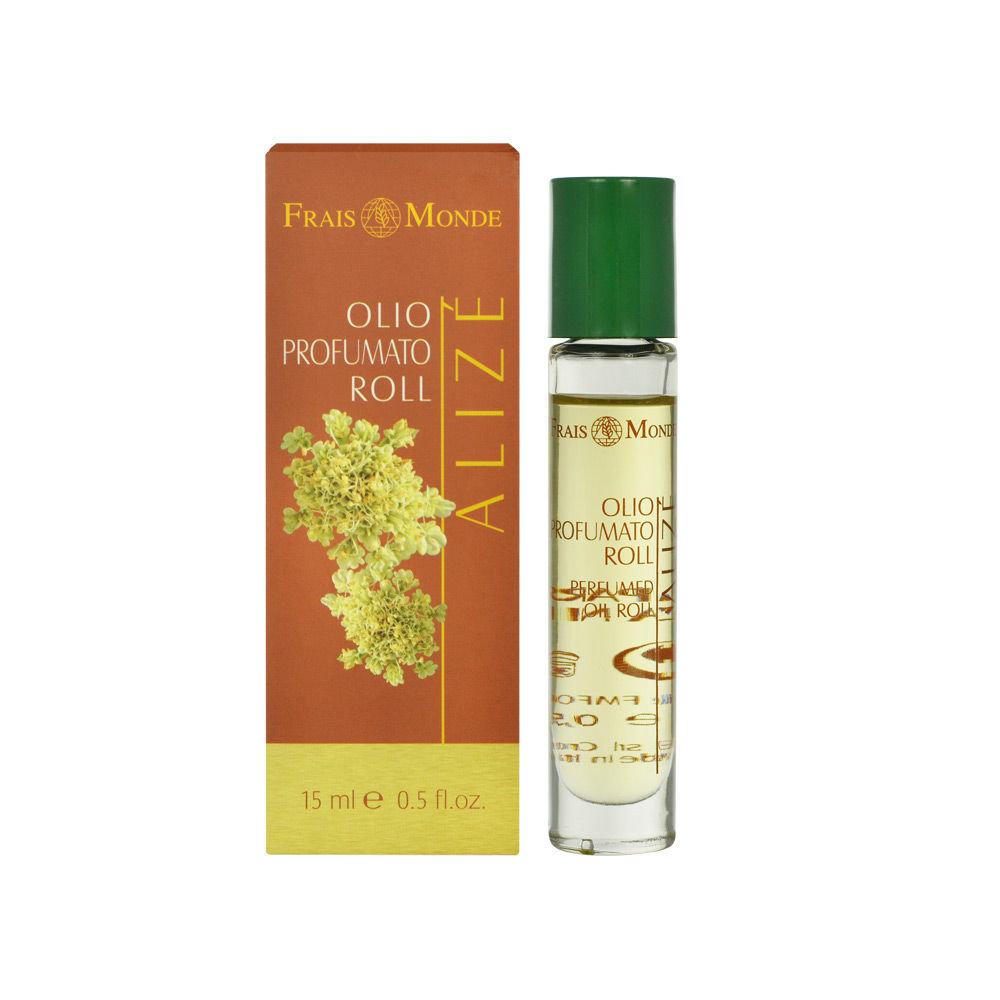 Frais Monde Alizé Perfumed oil 15ml