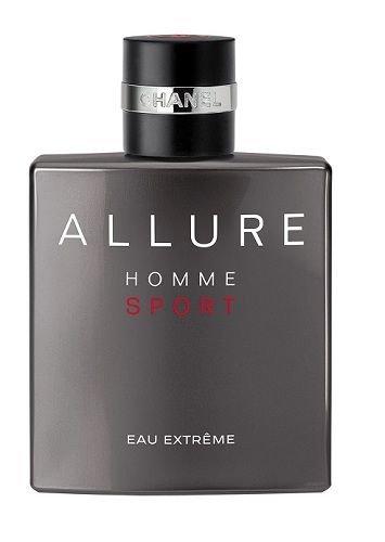 Chanel Allure Homme Sport Eau Extreme EDT 3x20ml