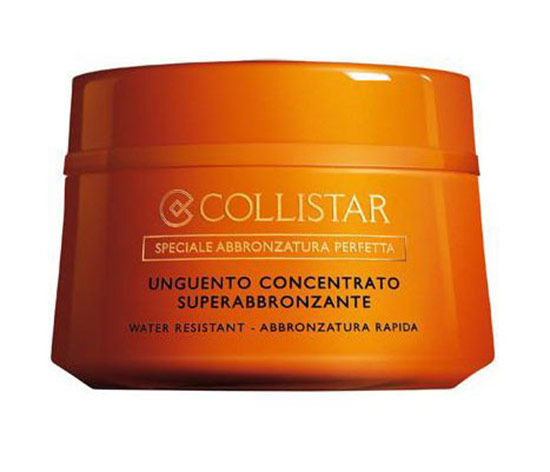 Collistar Special Perfect Tan Cosmetic 150ml
