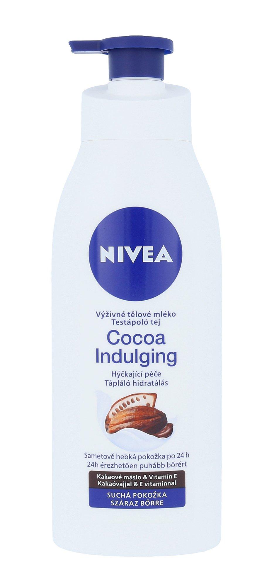 Nivea Cocoa Indulging Cosmetic 400ml
