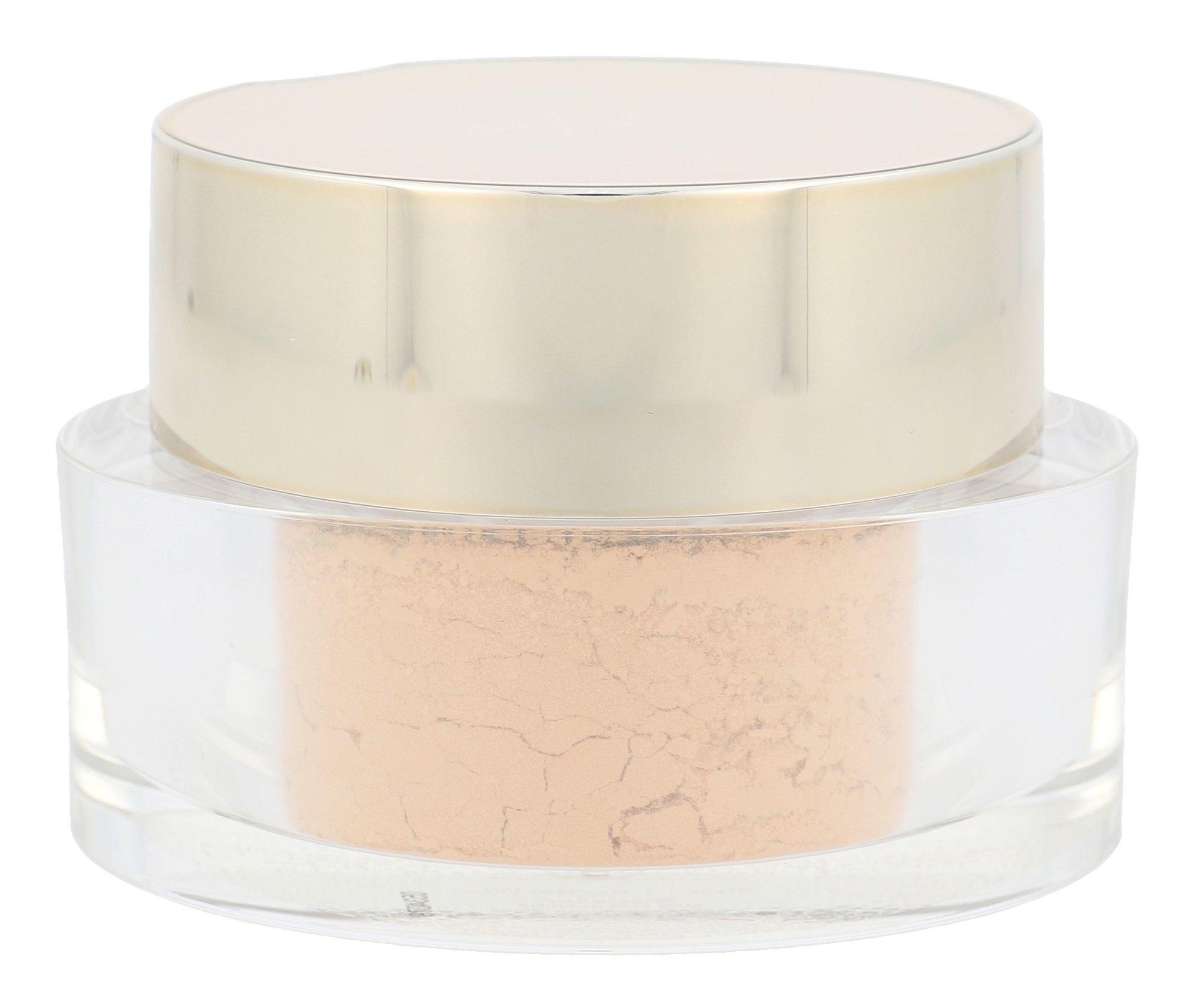 Clarins Poudre Multi-Eclat Cosmetic 30ml 02 Medium
