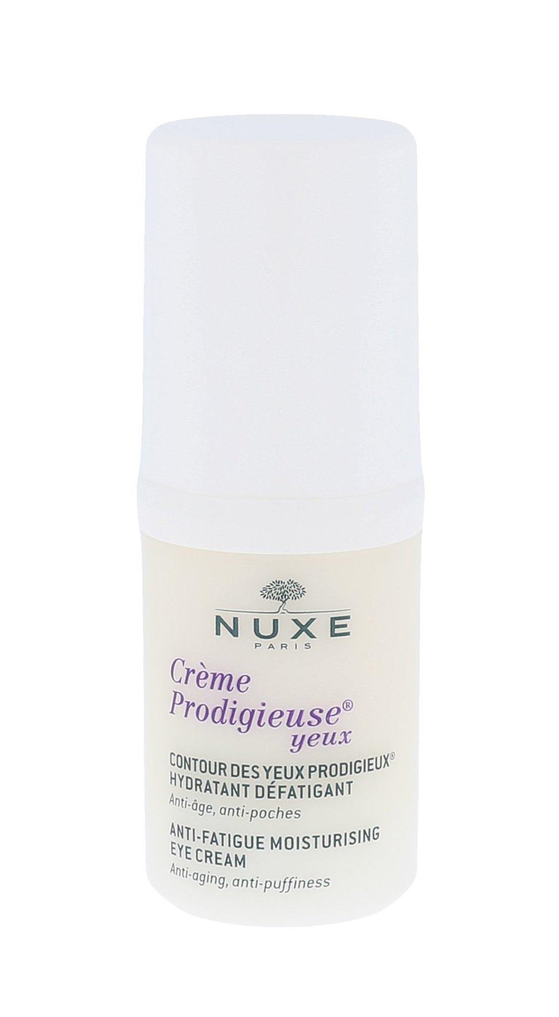 NUXE Creme Prodigieuse Cosmetic 15ml