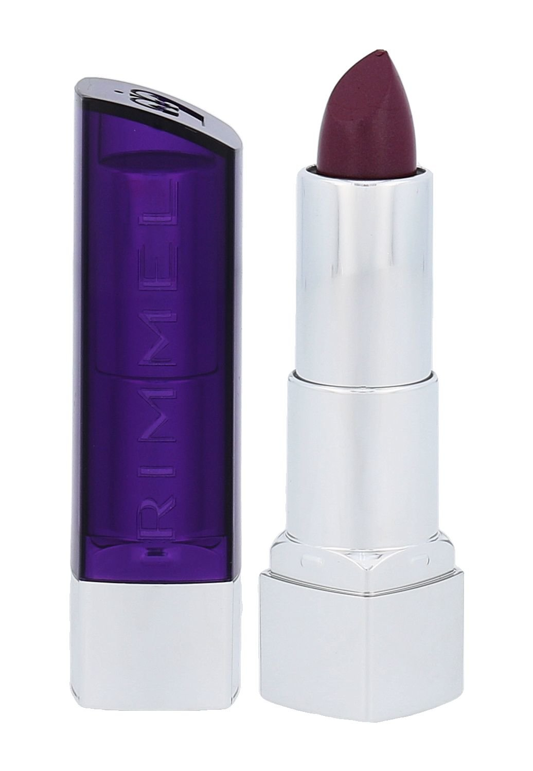 Rimmel London Moisture Renew Cosmetic 4ml 330 Sloane´s Plum