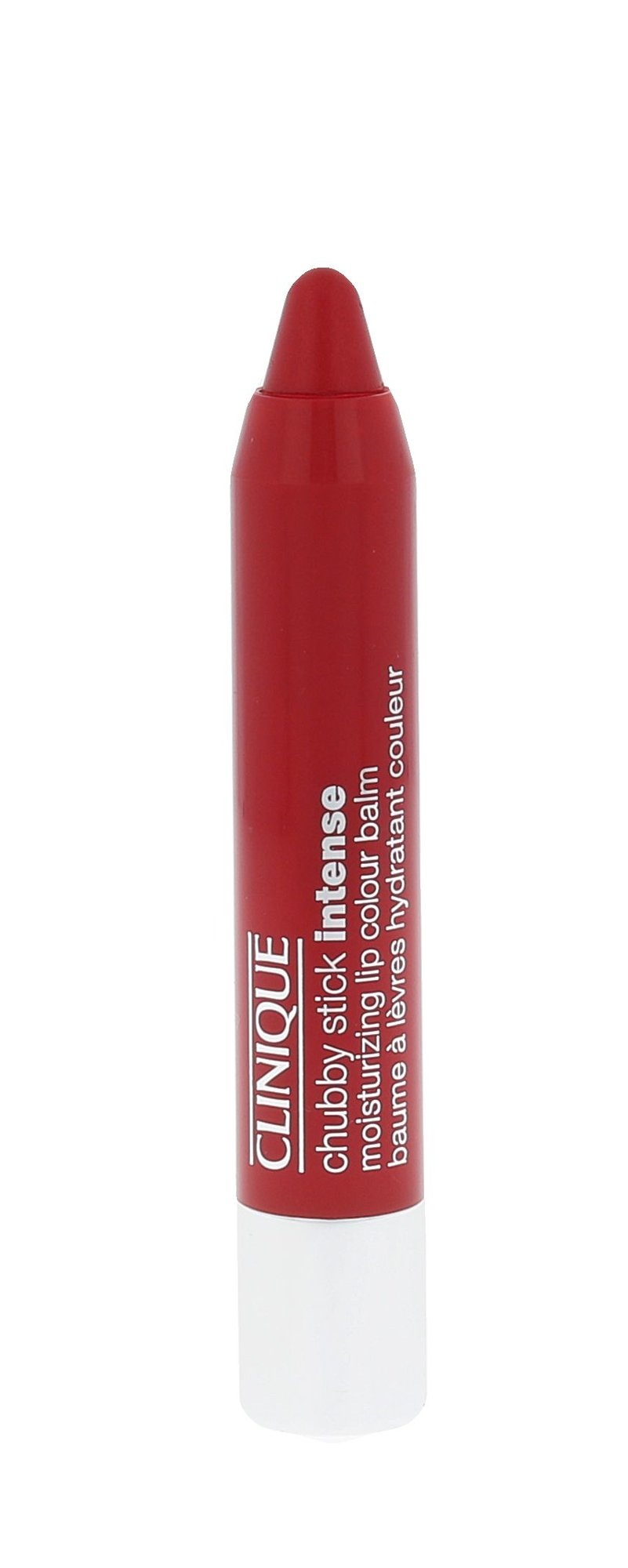 Lūpų balzamas Clinique Chubby Stick Intense Lip Balm