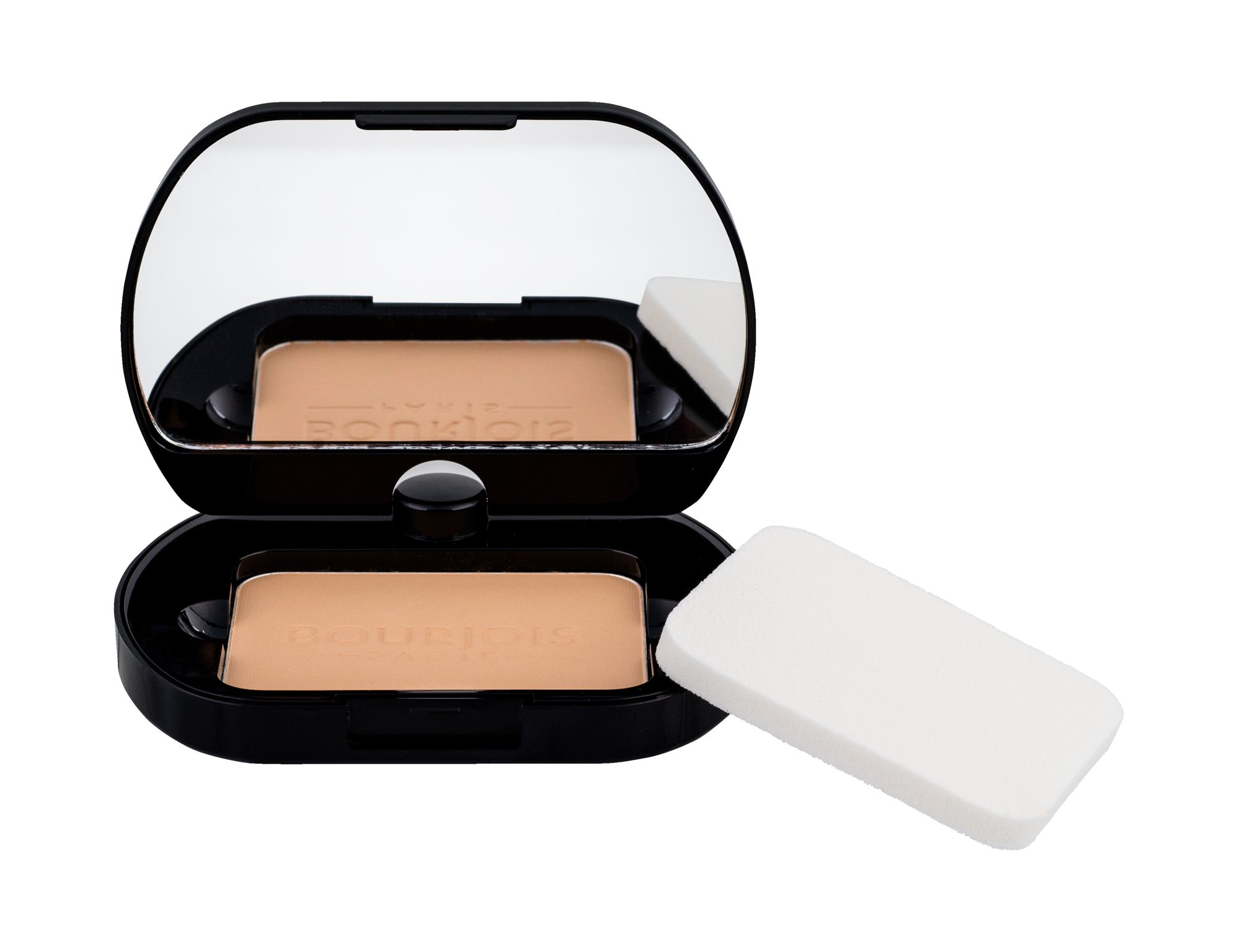 BOURJOIS Paris Silk Edition Cosmetic 9ml 52 Vanille