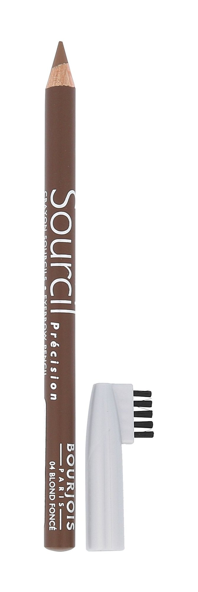 BOURJOIS Paris Sourcil Cosmetic 1,13ml 04 Blond Foncé