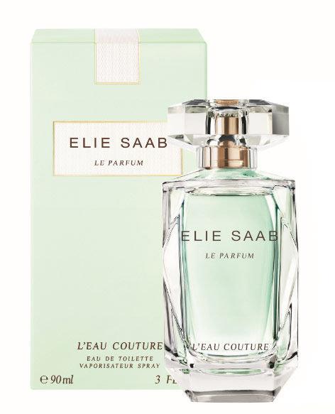 Elie Saab Le Parfum L´Eau Couture EDT 7,5ml