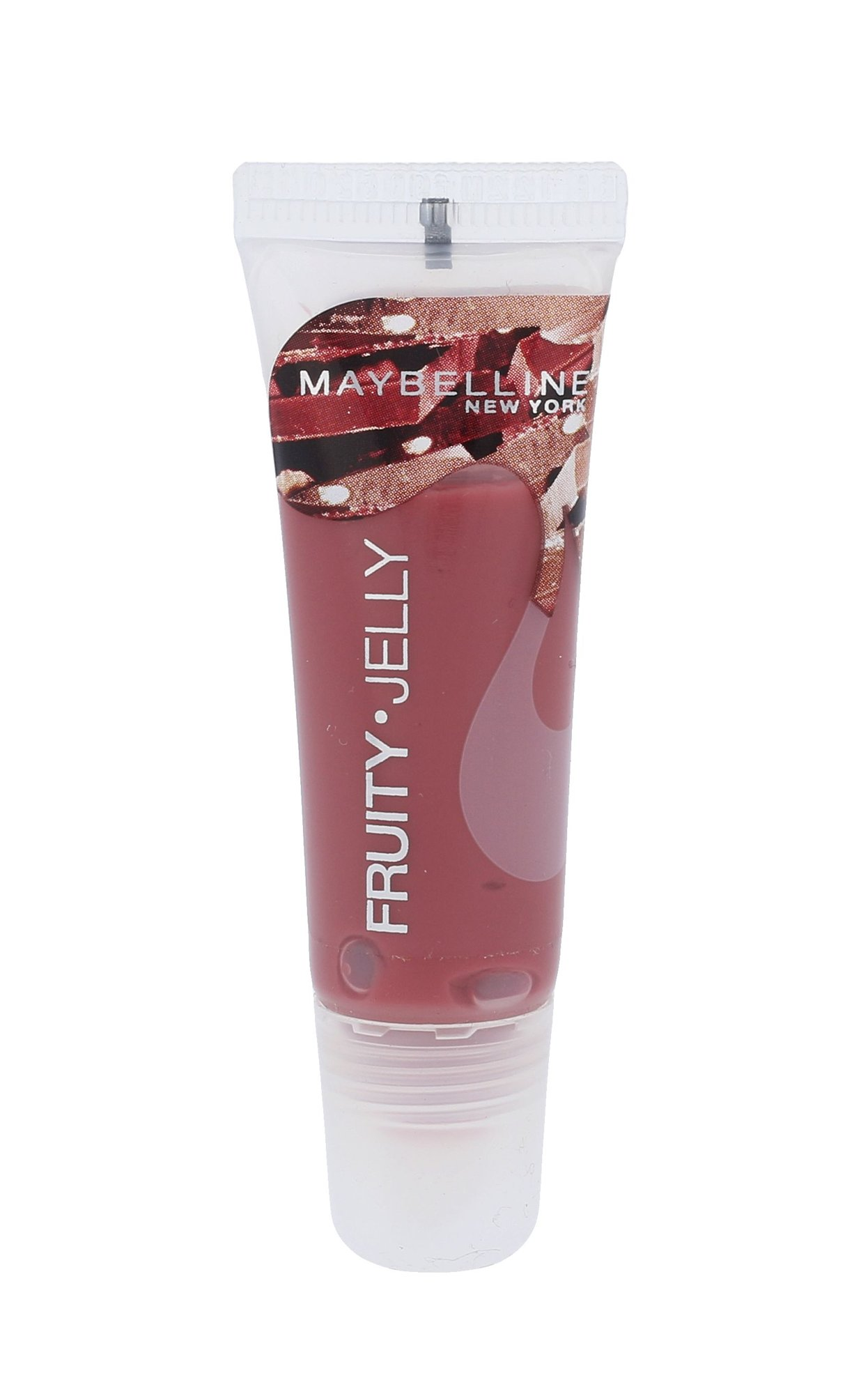 Maybelline Fruity Jelly Cosmetic 10ml Tempting Toffee
