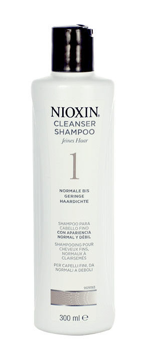 Nioxin System 1 Cosmetic 300ml