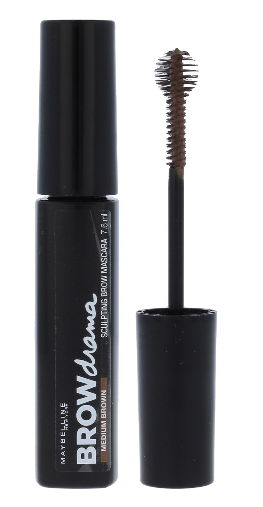 Maybelline Brow Drama Cosmetic 7,6ml Medium Brown