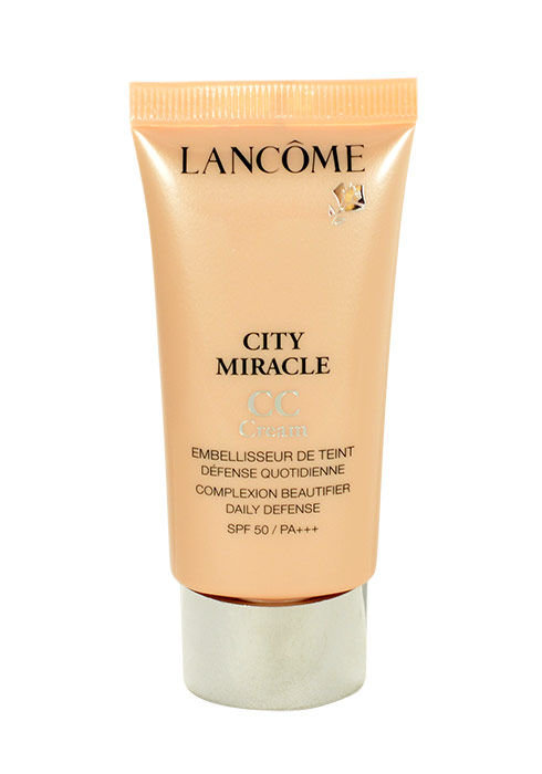 Lancôme City Miracle Cosmetic 30ml 02
