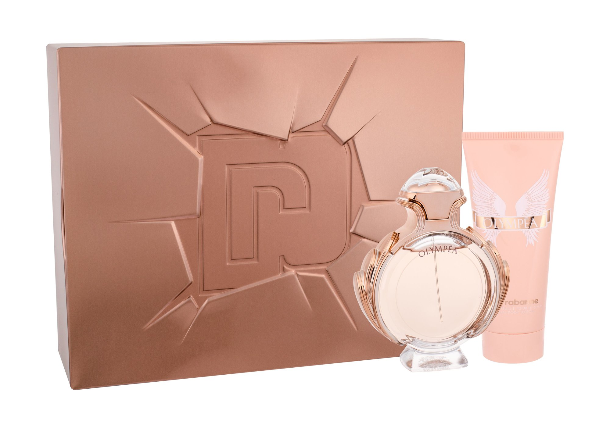 Paco Rabanne Olympea EDT 100ml