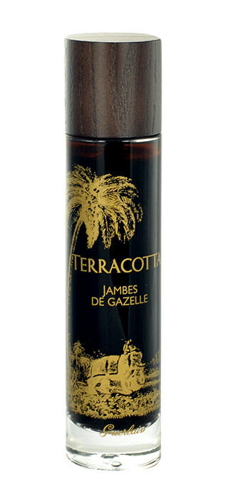 Guerlain Terracotta Cosmetic 100ml  Jambes De Gazelle
