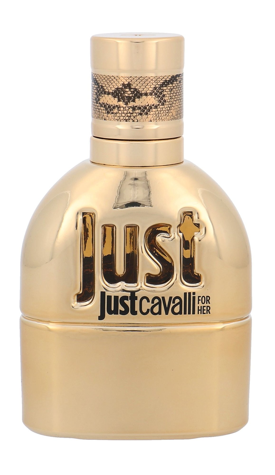 Roberto Cavalli Just Cavalli Gold For Her EDP 30ml