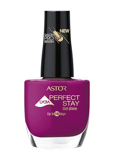 ASTOR Perfect Stay Cosmetic 12ml 312 Deep Scarlet