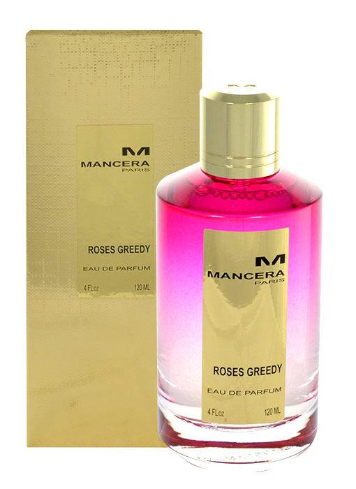 MANCERA Roses Greedy EDP 60ml