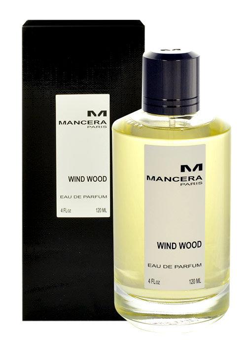 MANCERA Wind Wood EDP 60ml