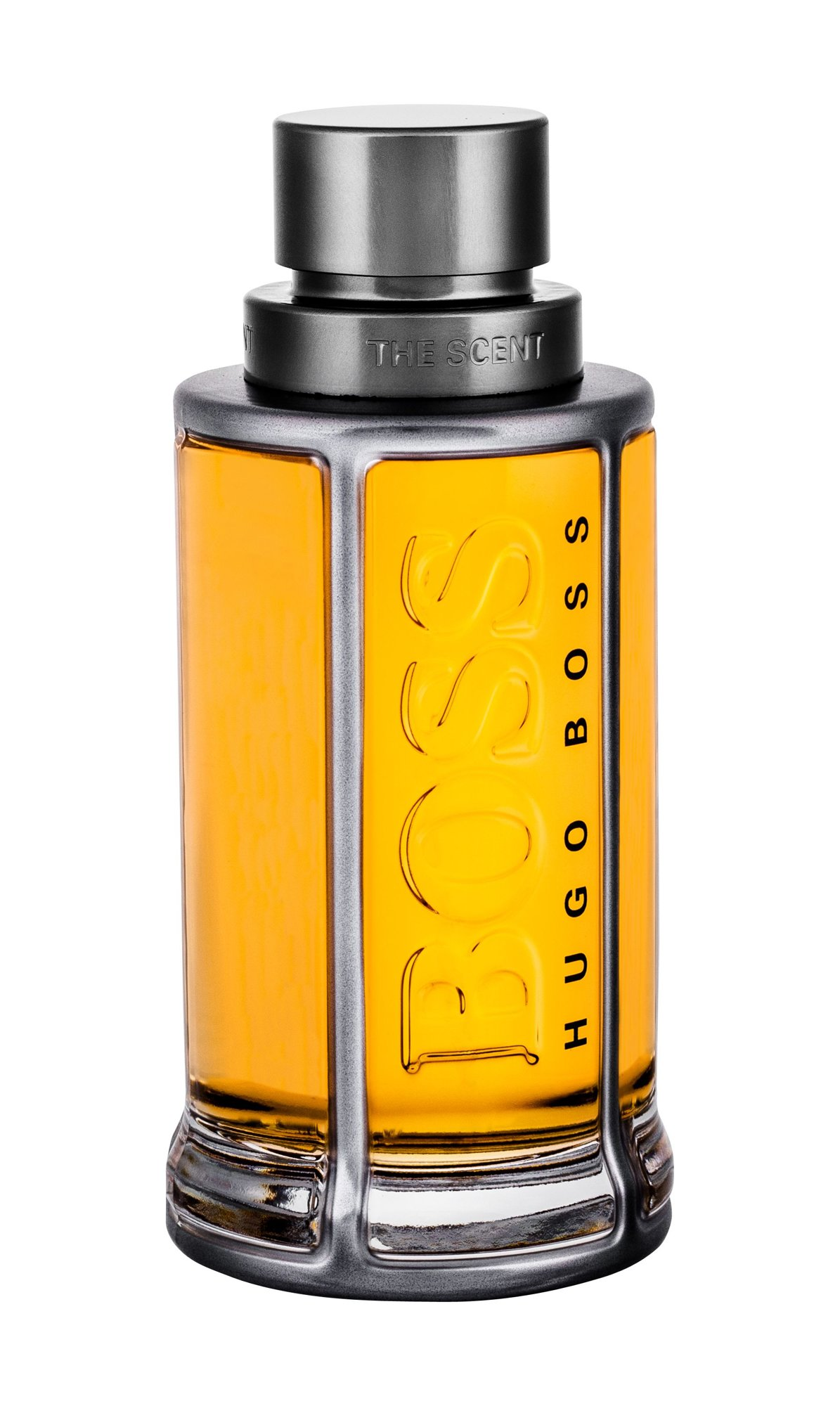 HUGO BOSS Boss The Scent Aftershave 100ml