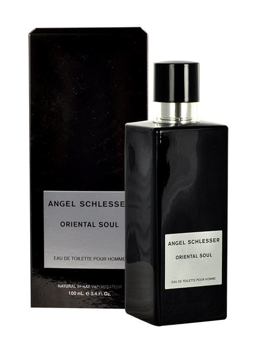 Angel Schlesser Oriental Soul EDT 100ml