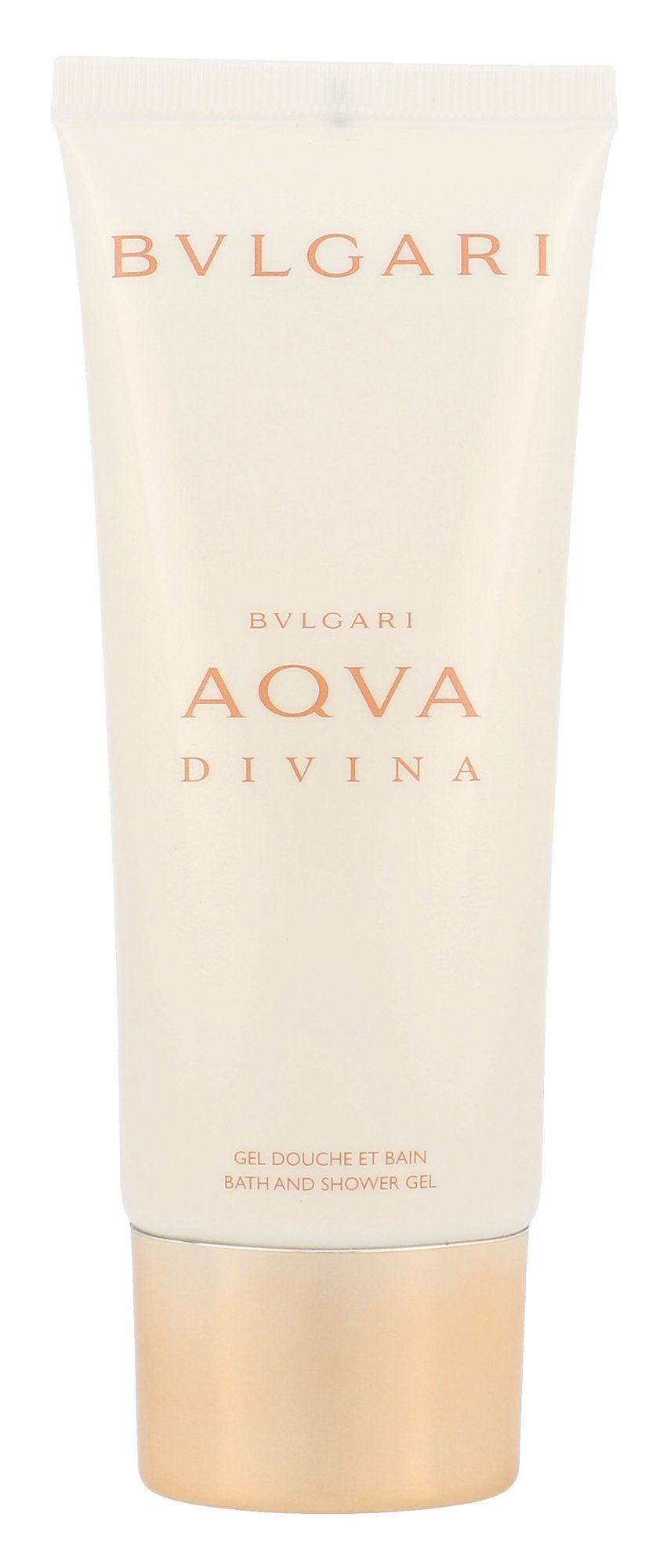 Bvlgari Aqva Divina Shower gel 100ml