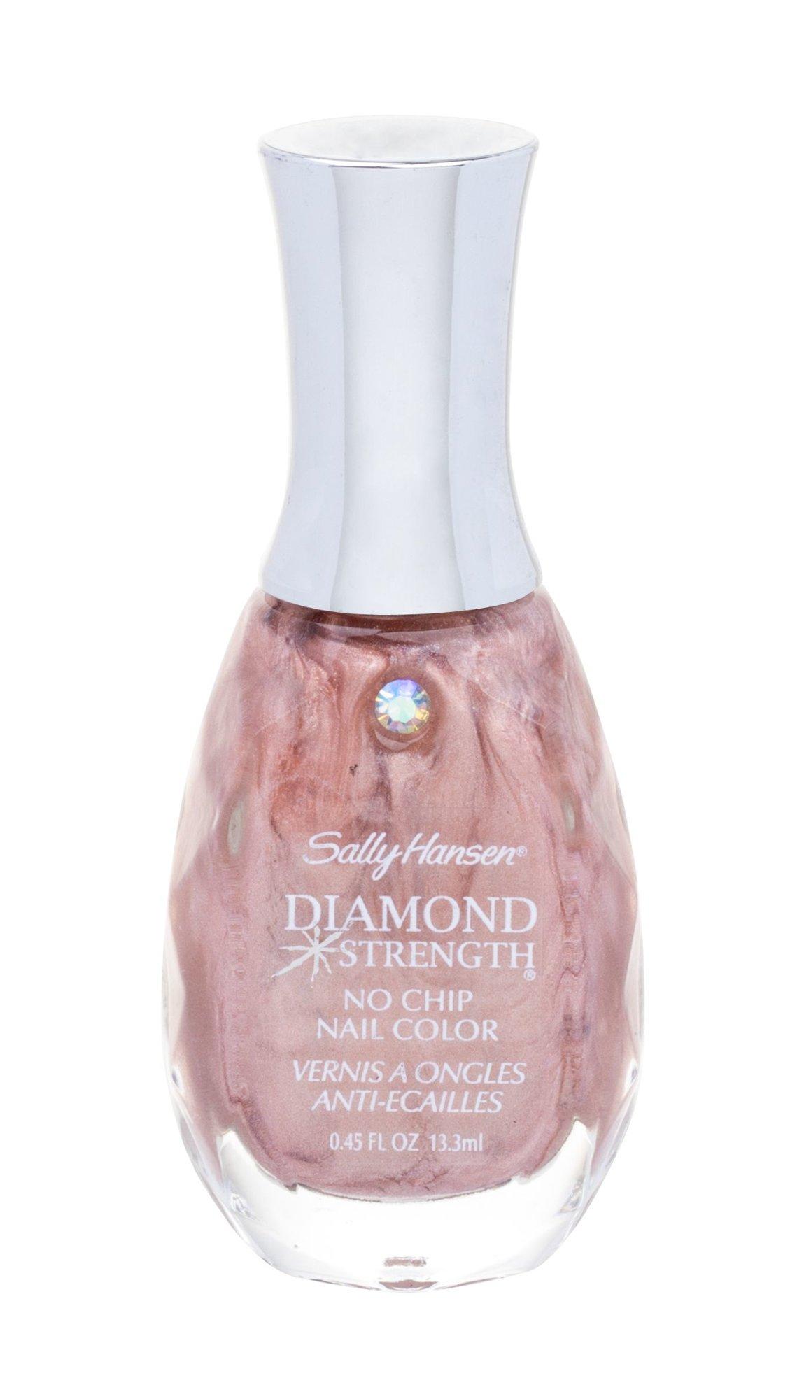 Sally Hansen Diamond Strength Cosmetic 13,3ml 420 Nude Shimmer