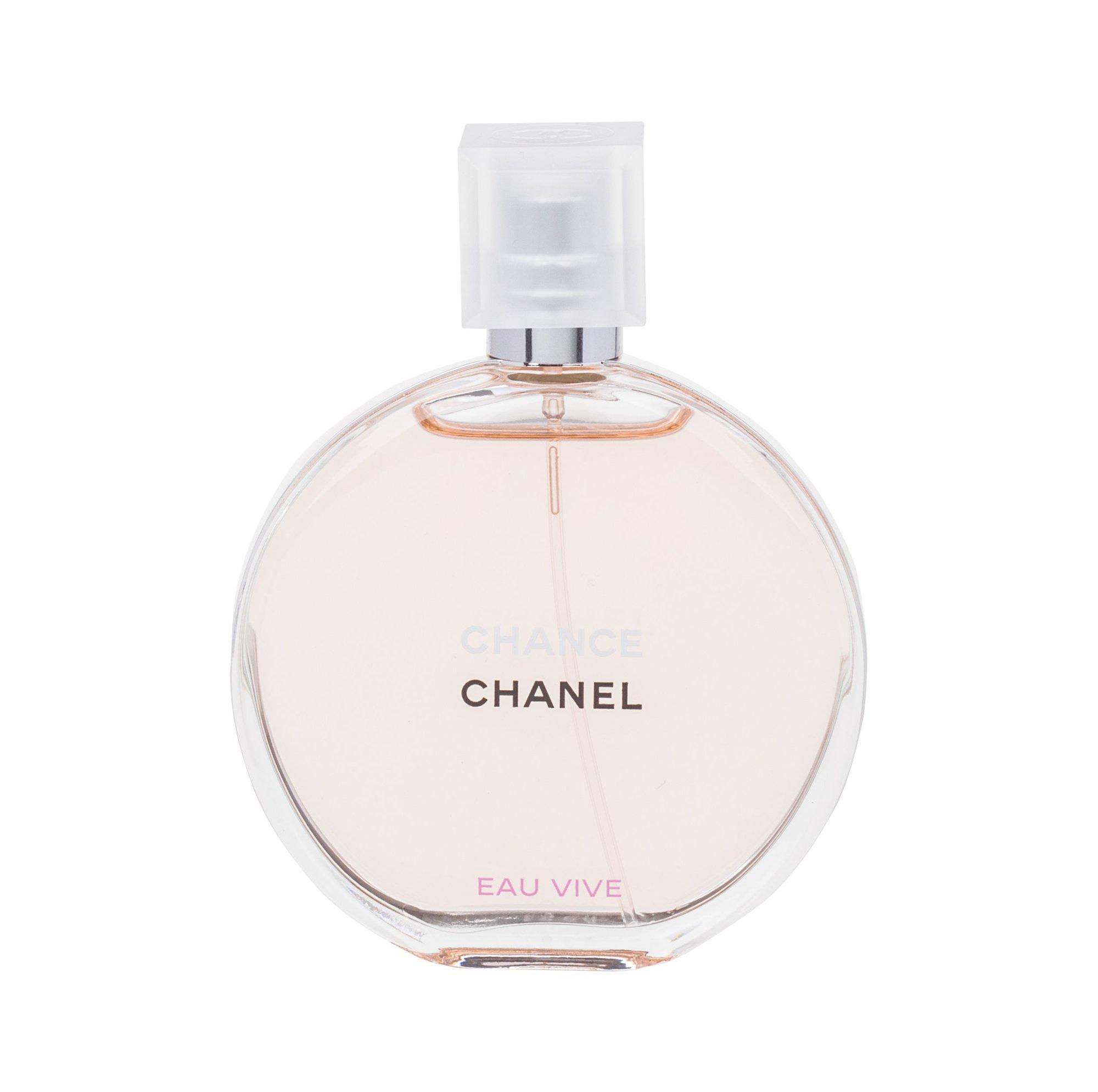 Chanel Chance EDT 50ml  Eau Vive