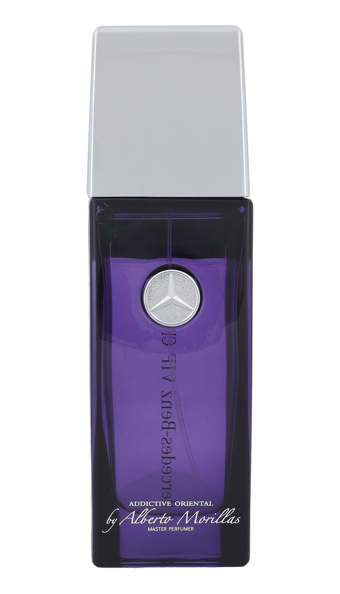 Mercedes-Benz Vip Club Addictive Oriental by Alberto Morillas EDT 100ml