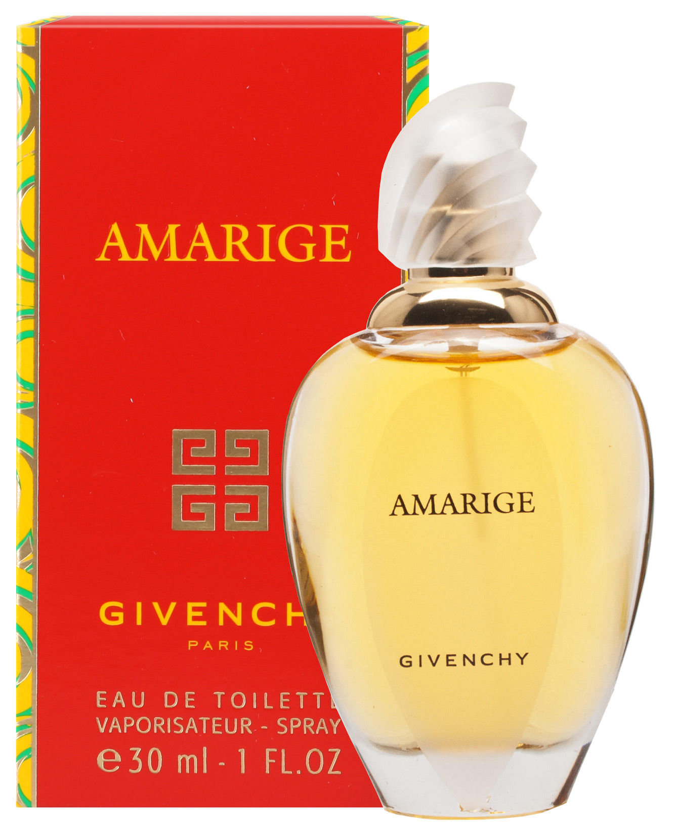 Givenchy Amarige EDT 4ml