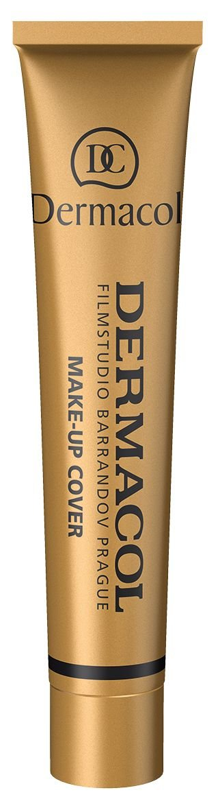 Dermacol Make-Up Cover Cosmetic 30ml 218