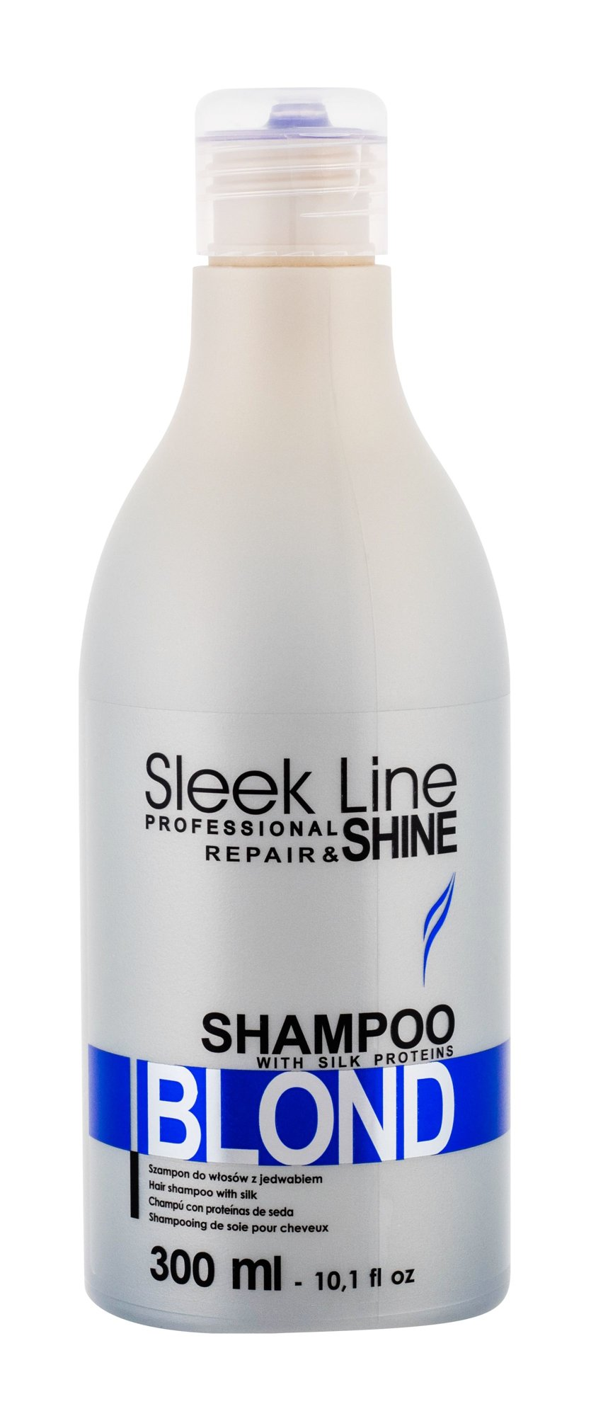 Stapiz Sleek Line Blond Cosmetic 300ml