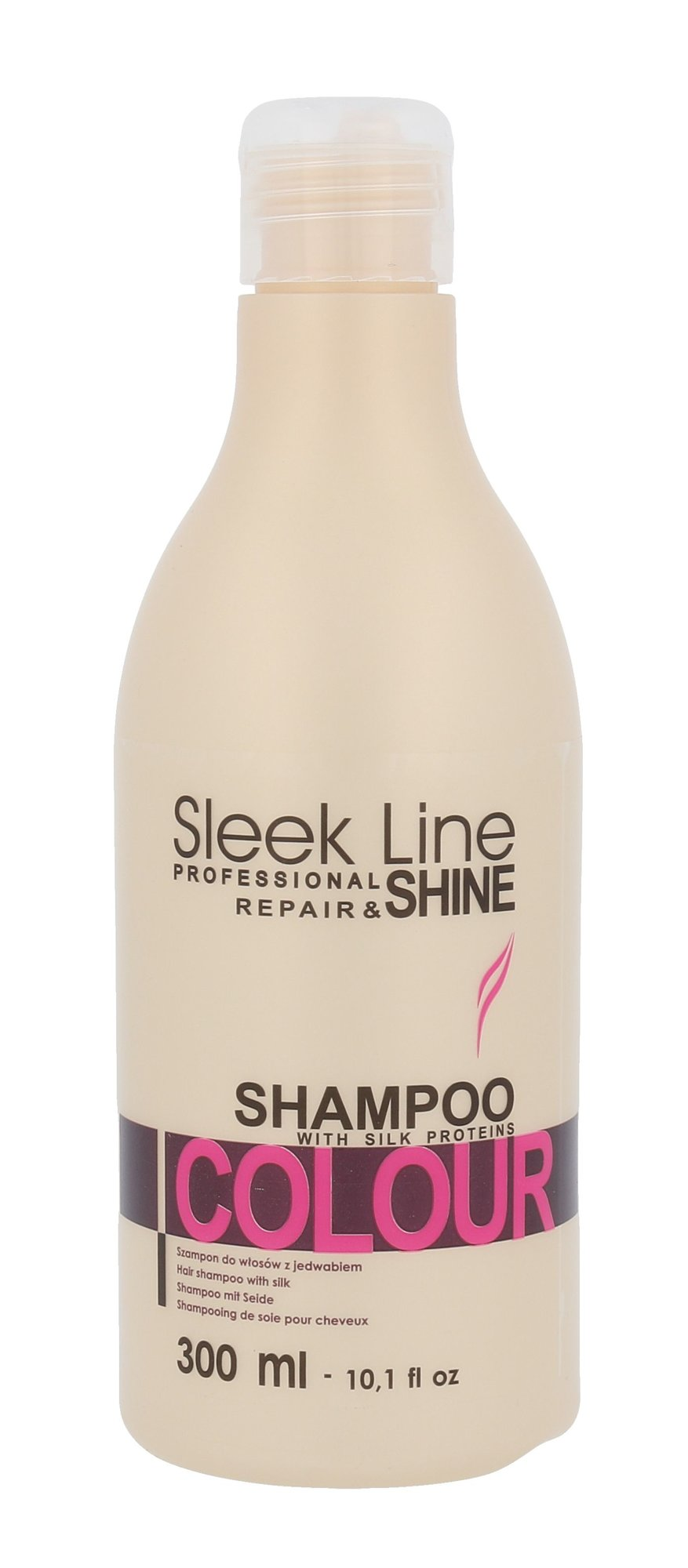 Stapiz Sleek Line Colour Cosmetic 300ml