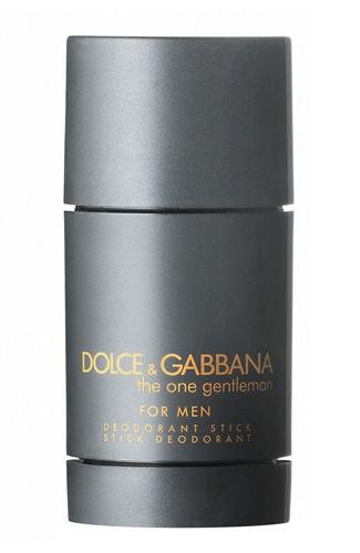 Dolce&Gabbana The One Gentleman Deostick 75ml