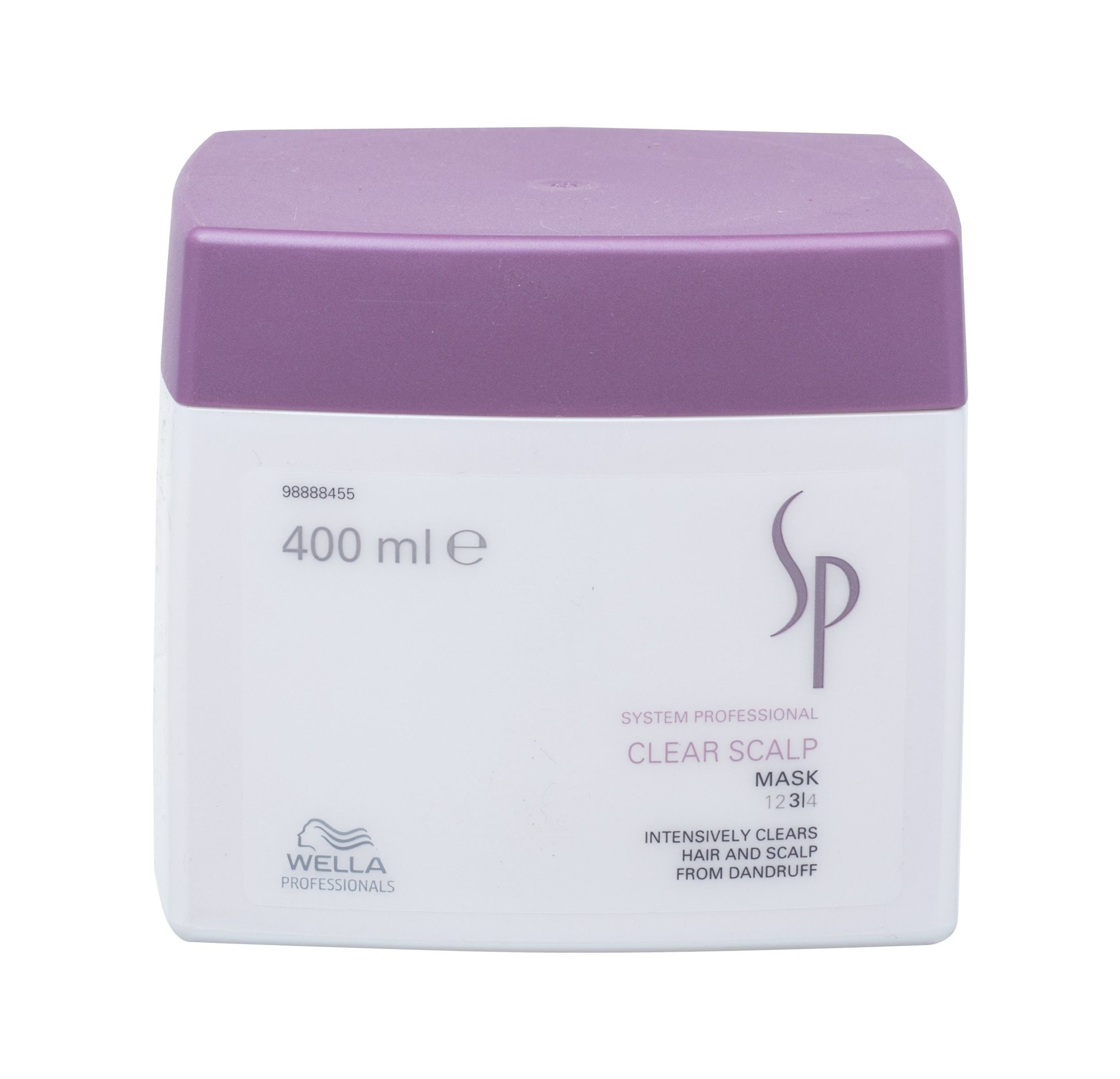 Wella SP Clear Scalp Cosmetic 400ml