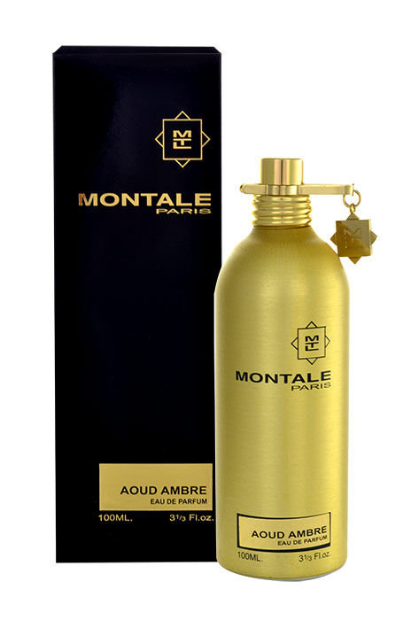 Montale Paris Aoud Ambre EDP 20ml