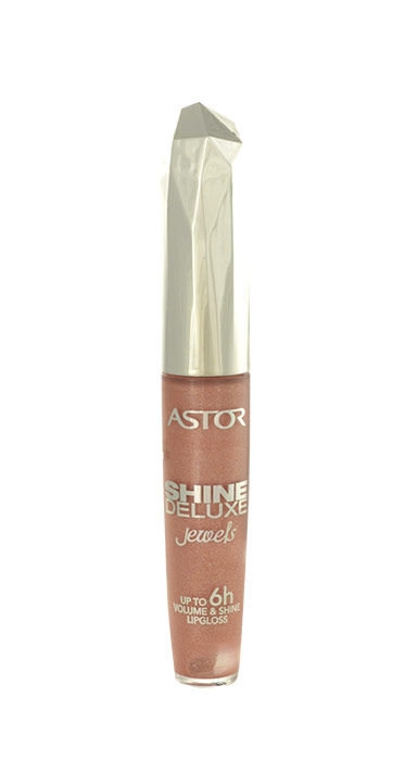 ASTOR Shine Deluxe Cosmetic 5,5ml 009 Pink Ruby