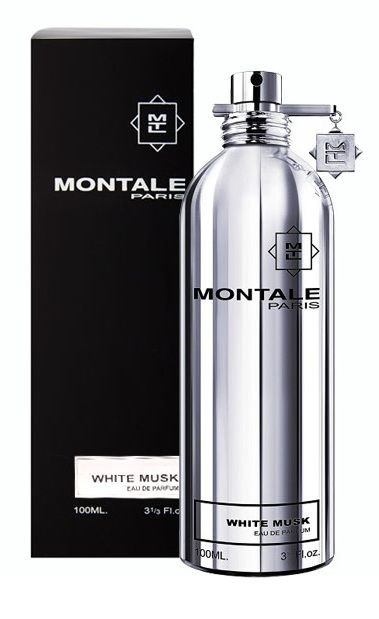 Montale Paris White Musk EDP 20ml