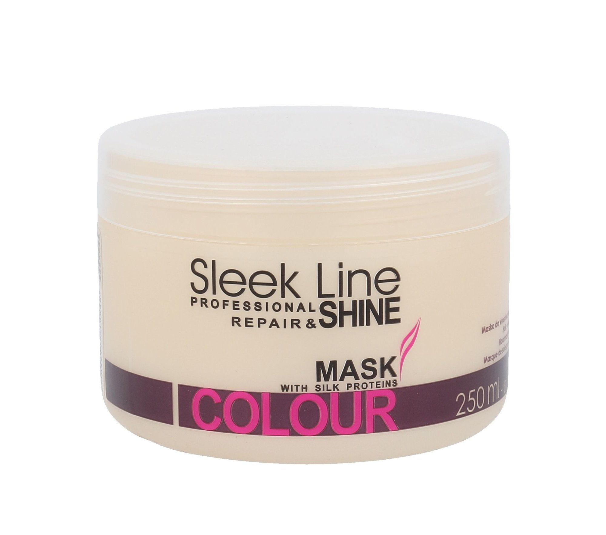 Stapiz Sleek Line Colour Cosmetic 250ml