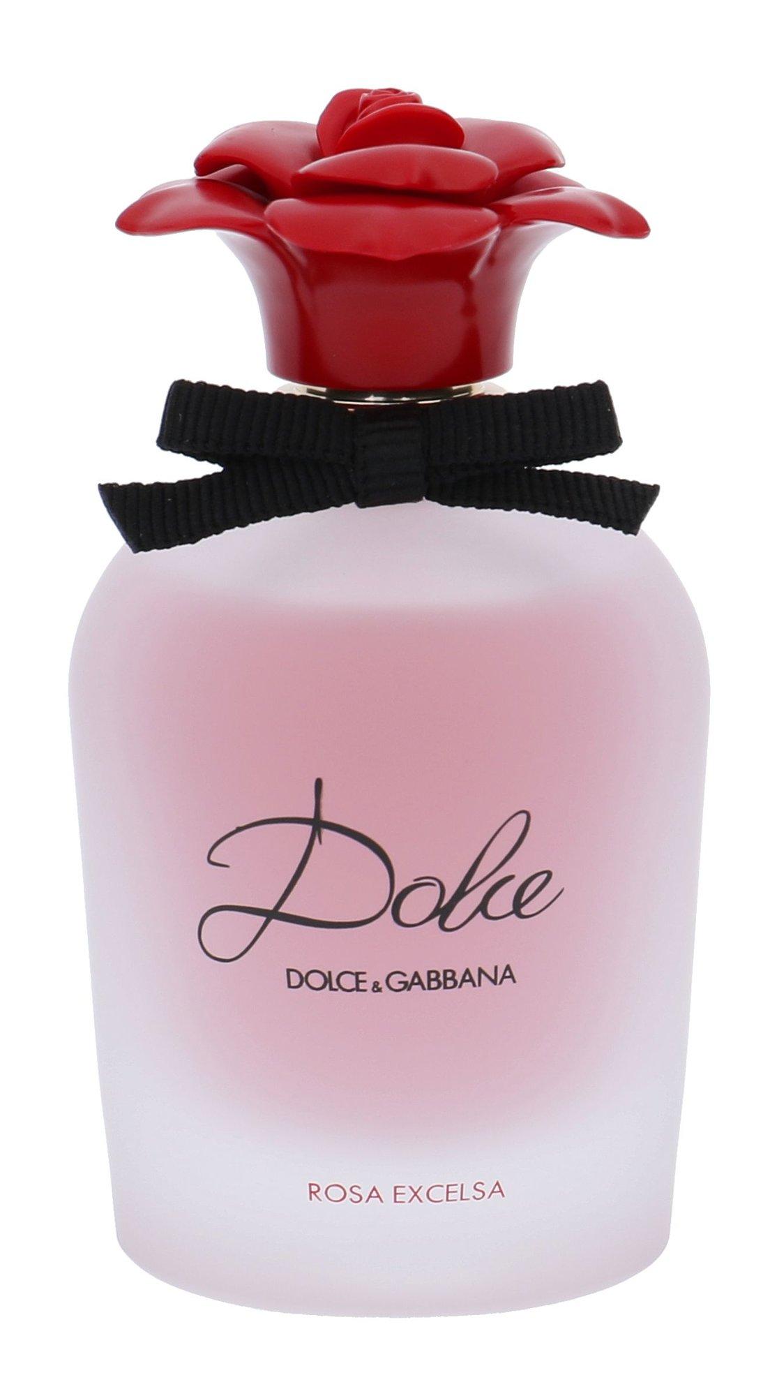 Dolce&Gabbana Dolce EDP 75ml  Rosa Excelsa
