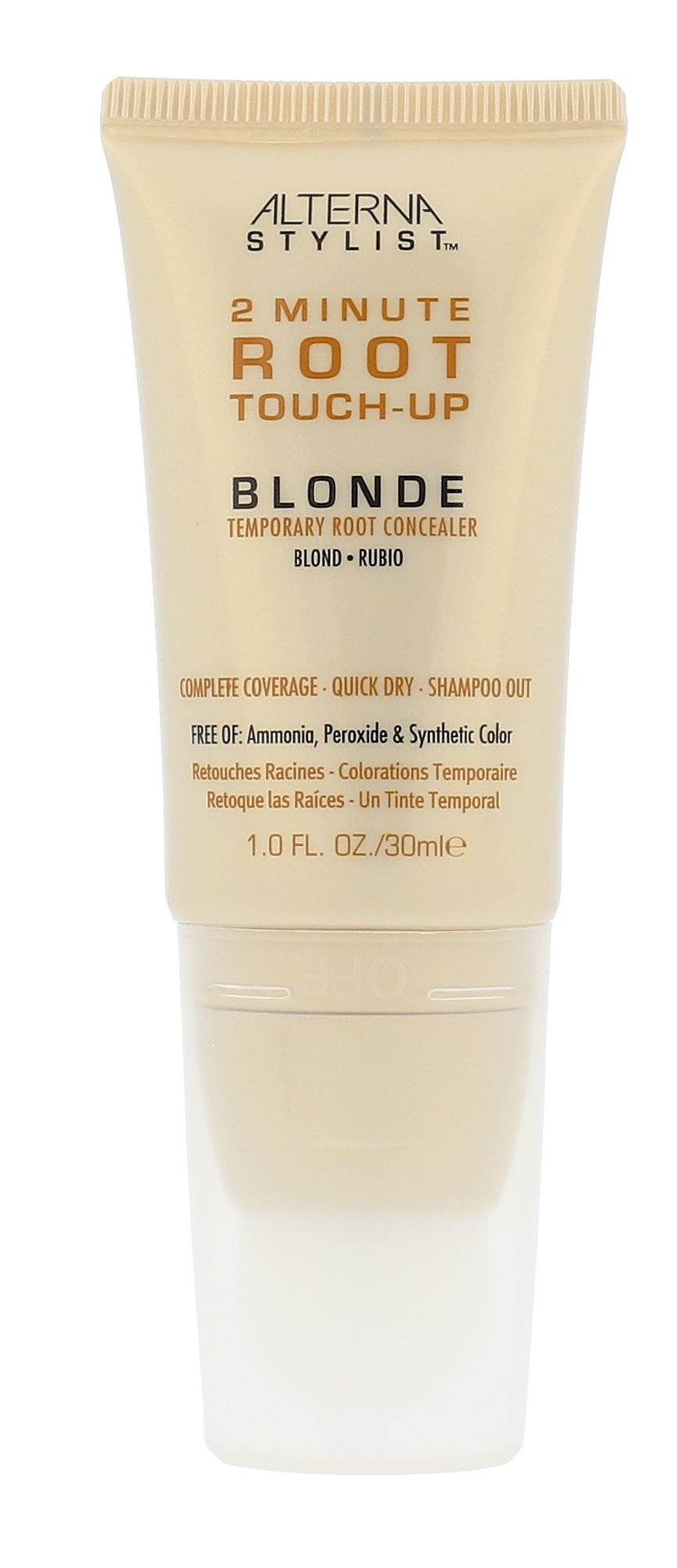 Alterna Stylist Cosmetic 30ml Blonde